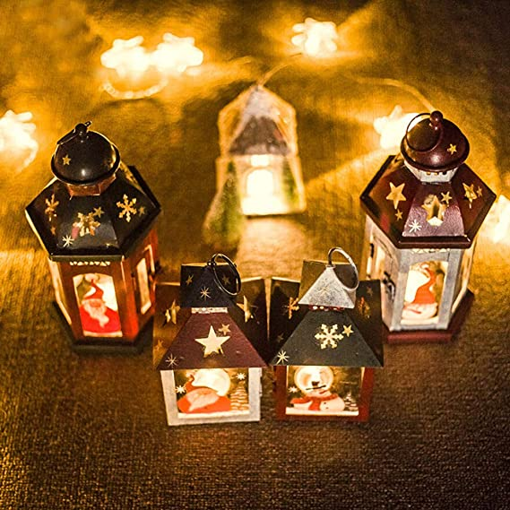 TAOtTAO - Adornos de Navidad, diseño de muñeco de Nieve, para Manualidades,, 1.05, Color A: Amazon.es: Deportes y aire libre