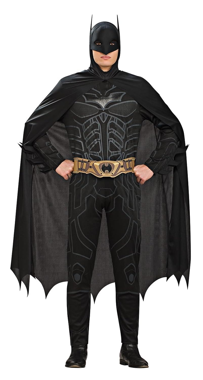 Batman I-880639M - Disfraz de Batman para hombre (adulto), Talla M: Amazon.es: Juguetes y juegos