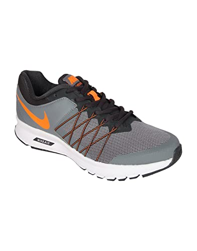 Nike Men's AIR RELENTLESS 6 MSL Grey Running Shoes