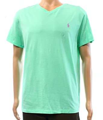 bdd5130df ... best price polo ralph lauren classic fit cotton t shirt l tyler green  13de2 0ae77