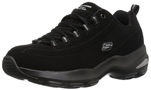 Skechers Women s D Lite Ultra-Reverie Trainers  Amazon.co.uk  Shoes ... 087a73877b35
