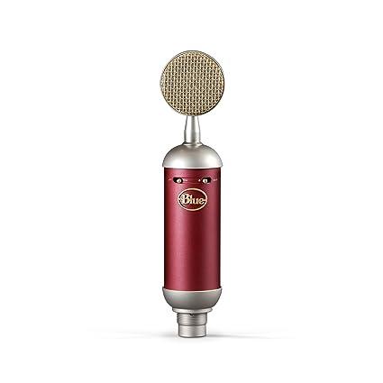 2 spark sl large-diaphragm studio condenser microphones