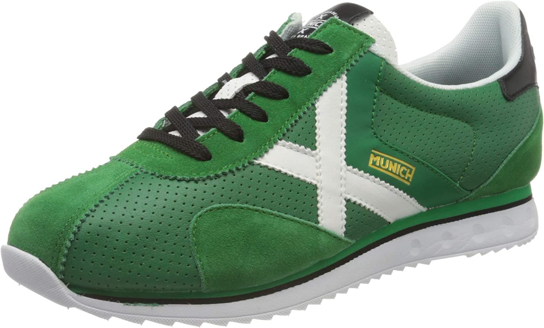 Munich Sapporo 80, Zapatillas Unisex Adulto: Amazon.es: Zapatos y ...