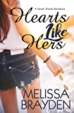 Hearts Like Hers (Seven Shores Romance)