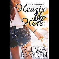 Hearts Like Hers (Seven Shores Romance)