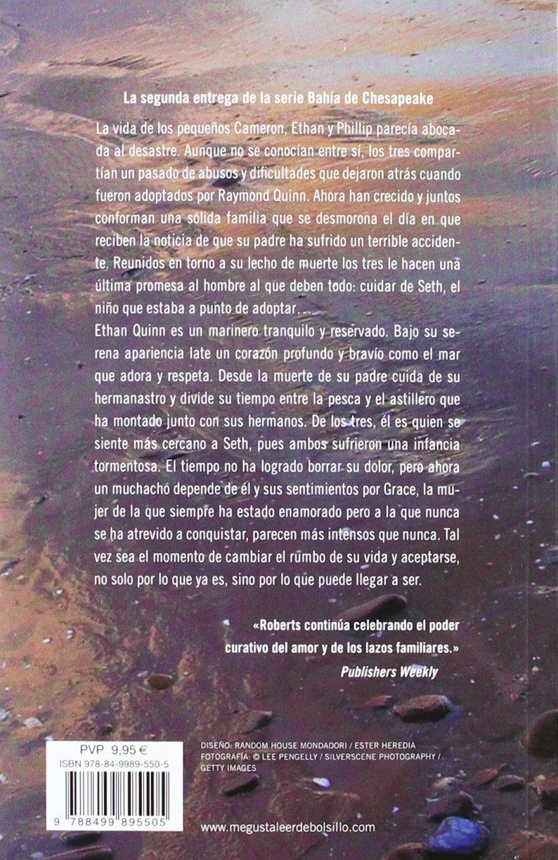 Bahía de Chesapeake 2. Cuando sube la marea: Nora Roberts: 9788499895505: Amazon.com: Books