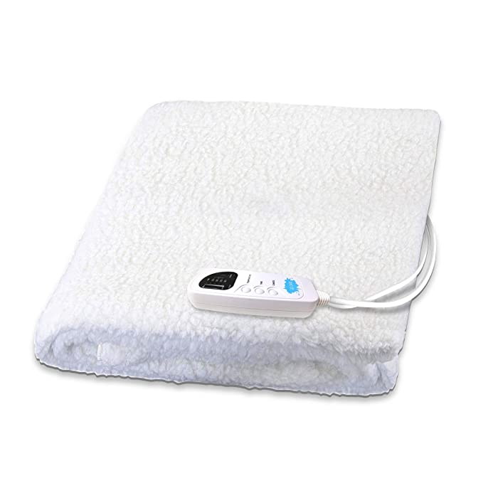 The Best Heating Pad For Facial Bed