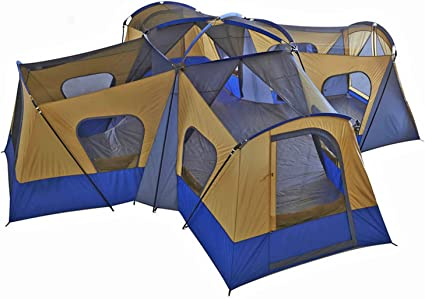 The Best Large Tent?