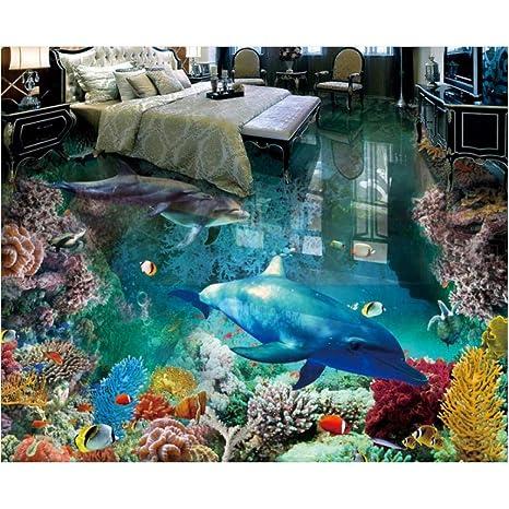 3d Floor Murals Amazon
