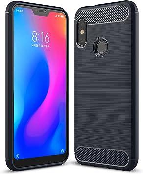 XunEda Funda Xiaomi Mi A2 Lite 5.84