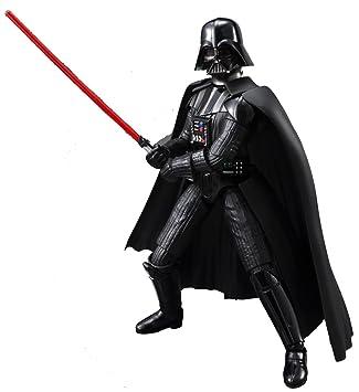 Bandai Star Wars Darth Vader 1 12 Original Japan