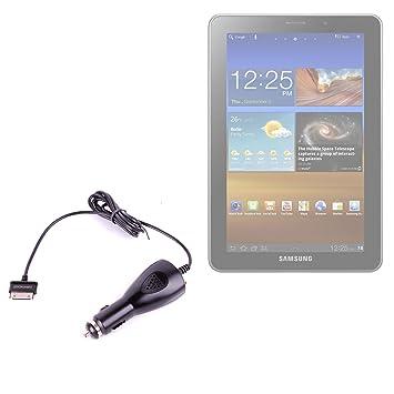 DURAGADGET - Cargador de coche para Samsung Galaxy Tab de 10 ...