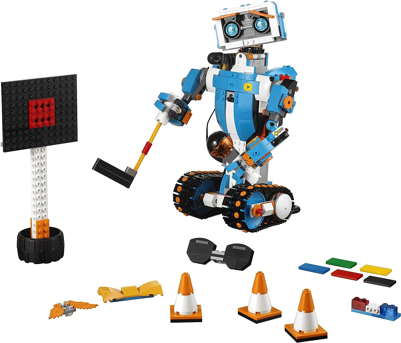ブースト レゴ レゴブーストでプログラミング!7歳の体験レポ♪遊び方は無限大│家庭学習ぽんぽん