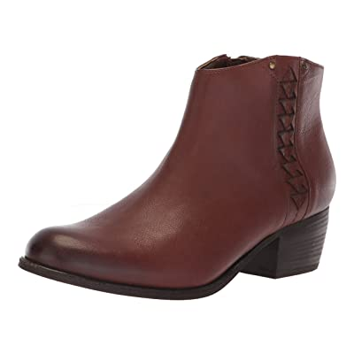 Clarks Women's Maypearl Fawn Fashion Boot | Shoes