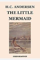 The Little Mermaid (Illustrated) Kindle Edition