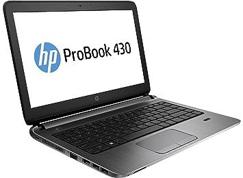 """HP Probook 430 - Ordenador portátil de 13.3"""" (Intel Core i7-5500U,"""