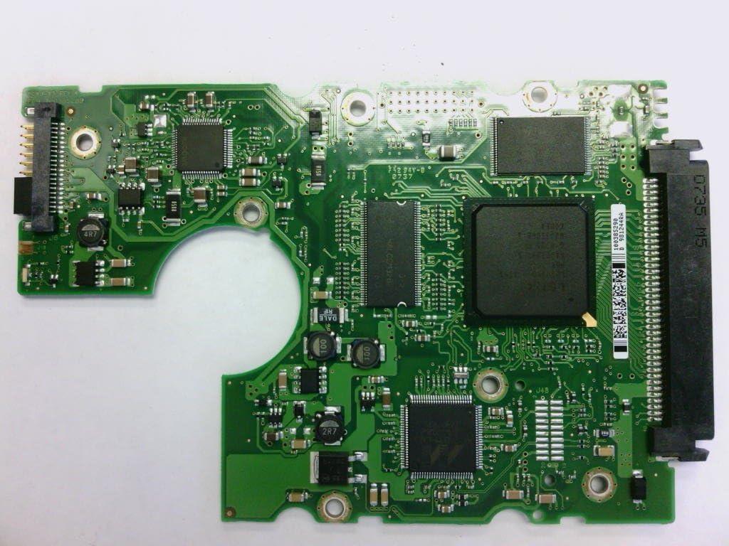 100385290 D Renewed D704 9X1006-143 ST3300007LC Seagate SATA 3.5 PCB