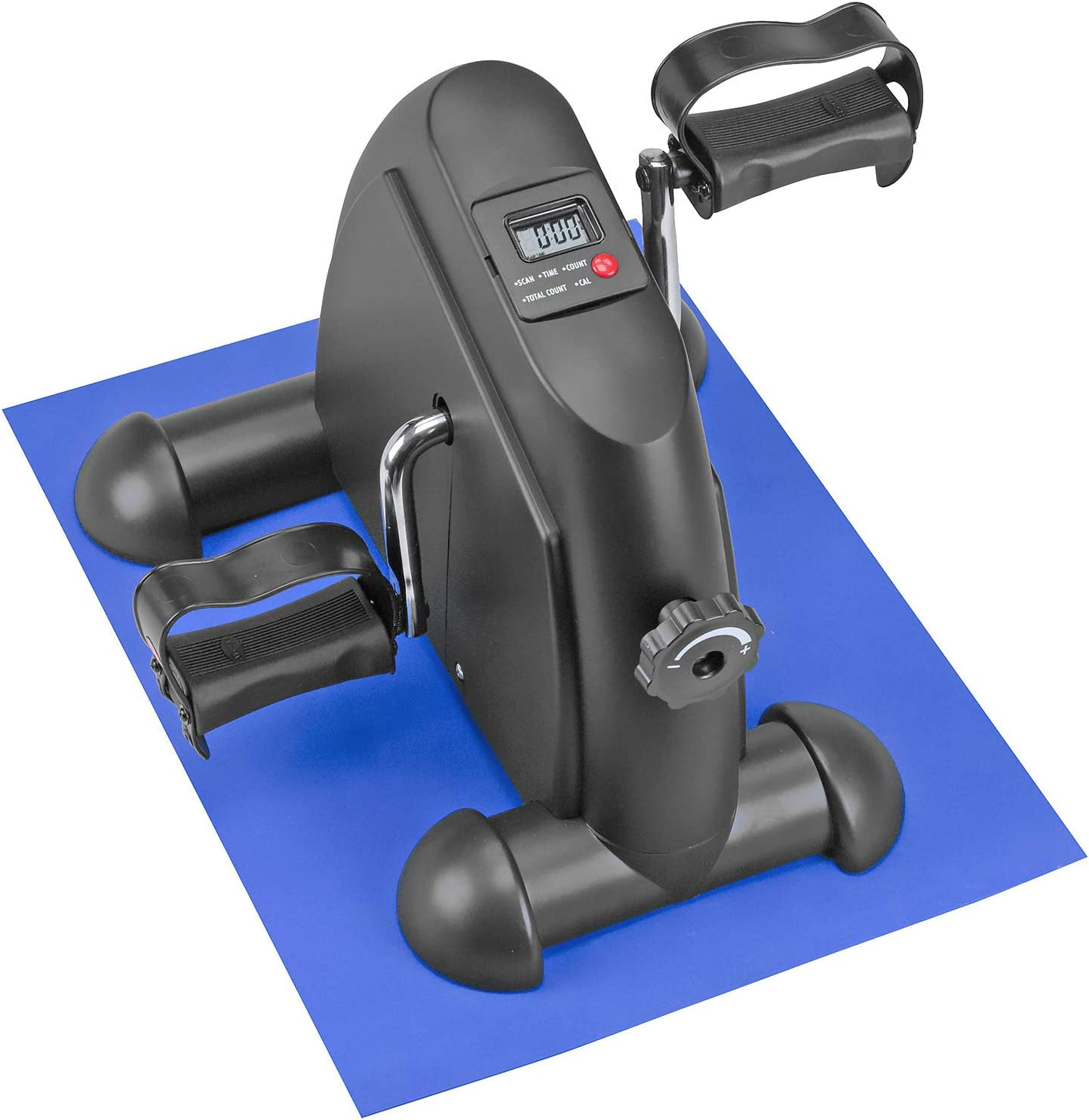 Details about  /Fitness Stepper Upper And Lower Limbs Leg Exercise Bike Machine Cardio Workout