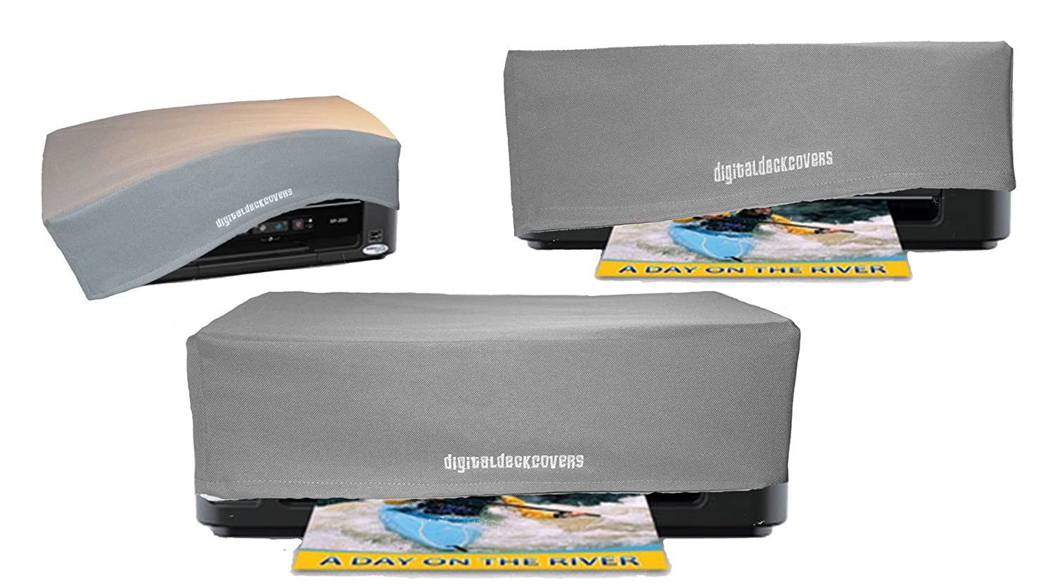 Amazon.com: Dust Cover para impresora EPSON Expression Home ...