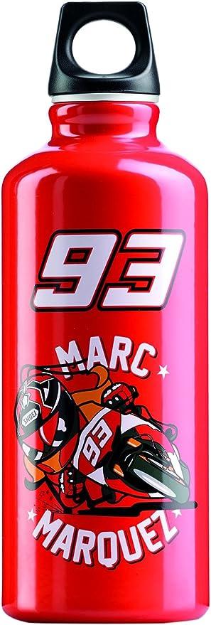 Marc Marquez - Botella roja (Miquel Rius 18171): Amazon.es: Juguetes y juegos