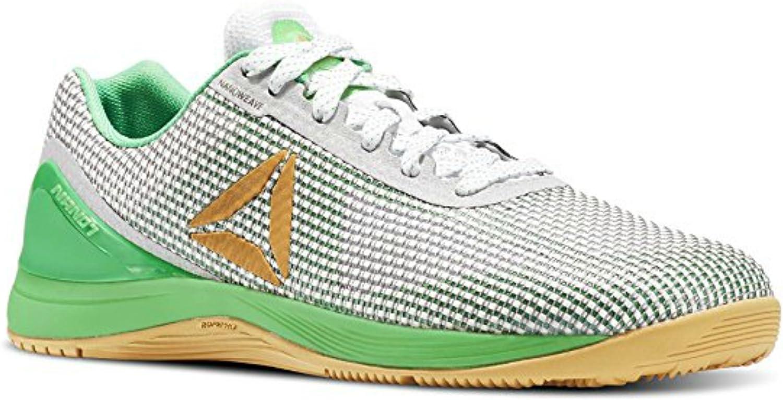 Reebok Mens Crossfit Nano 7.0 Sneaker