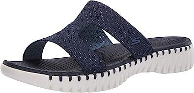 Go Walk Smart-140054 Slide Sandal