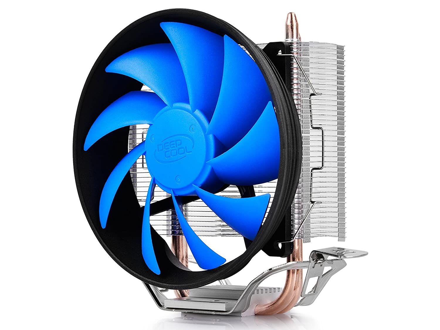 Deepcool GAMMAXX 200 CPU Cooler | Intel LGA1150/1155/1156/775 | AMD FM2/FM1/AM3+/AM3/AM2+/AM2/K8