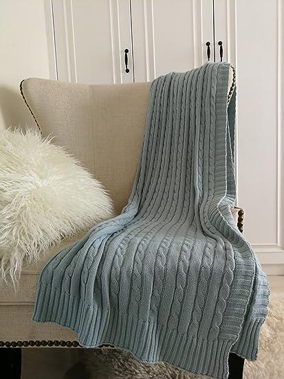 Amazon Dokot Twist Cable Knitting Pattern 100 Cotton Sweater