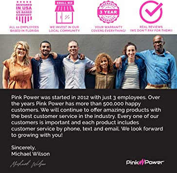 Pink Power PP481 featured image 4