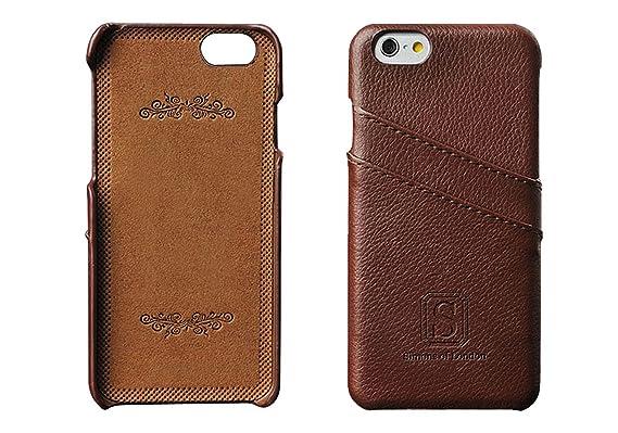 Simons of London LBC615 - Funda para Apple iPhone 6/6S ...