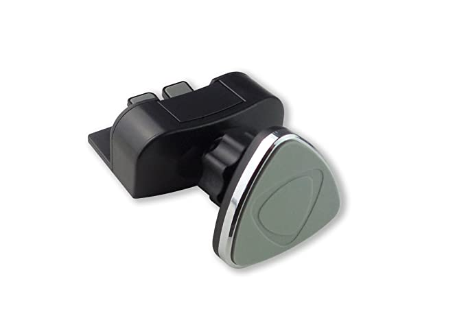 STRONGTIGHT Soporte Magnético Universal de Coche con tecnología rápida para Teléfono celular y tableta pequeña (