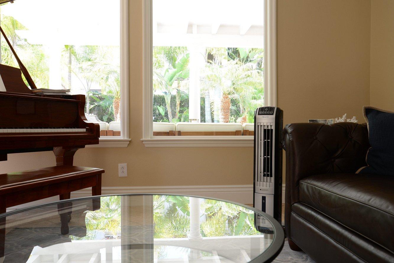 NewAir Indoor/Outdoor Portable Evaporative Cooler (?? pt)