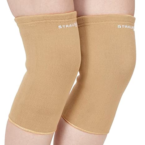 dd2a1aafd69 Buy Strauss Knee Cap Support (Pair) Online at Low Prices in India ...