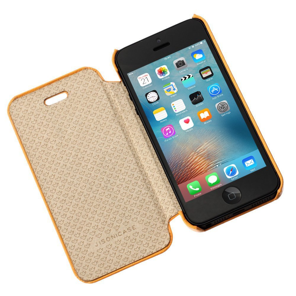 b15b43944ce Jison Case JS-IP5-03H80 Funda para teléfono móvil 10,2 cm (4