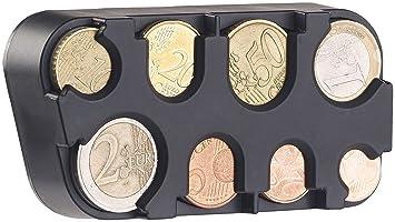Infactory – Monedas de Coleccionistas: Juego de 2 Euro de monedas coleccionistas con rápido de