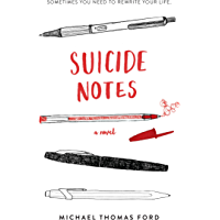 Suicide Notes book cover