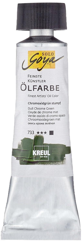 f169713739 Kreul 33554 - Solo Goya Feinste Künstlerölfarben, 55 ml Tube, krapplack  dunkel: Amazon.de: Küche & Haushalt
