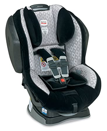 amazon com britax advocate g4 convertible car seat silver diamonds rh amazon com britax car seat manual boulevard britax car seat user manual