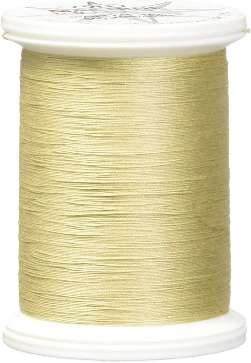 500 yd Danube Blue YLI 24450-V80 3-Ply 40wt T-40 Cotton Quilting Variegated Thread