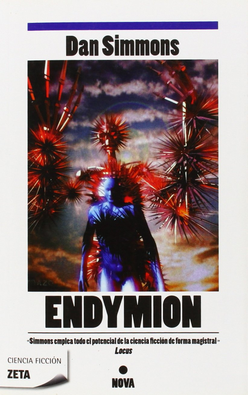 Endymion (B DE BOLSILLO, Band 603001)
