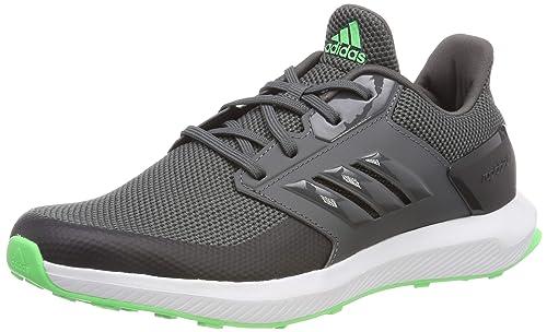 adidas RapidaRun K, Zapatillas de Running Unisex Niños: Amazon.es: Zapatos y complementos