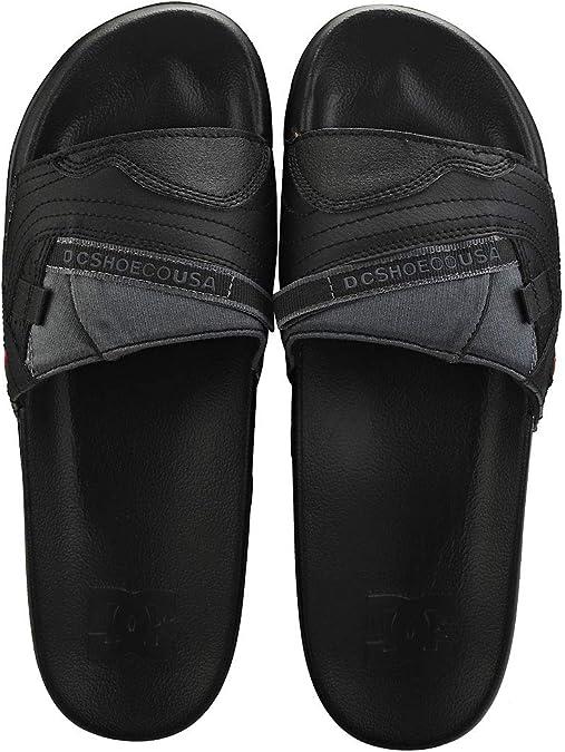 DC Shoes Williams Mens Slide Sandals