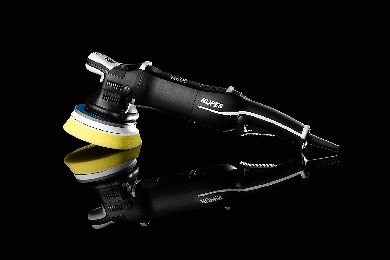 Rupes LHR15III//STF-R BigFoot Mark III Professional Random Orbital Polisher Kit