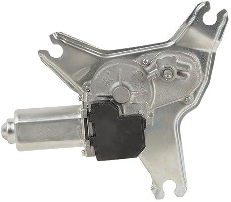 A1 Cardone 85 - 2043 Motor para limpiaparabrisas (remanufacturados ...
