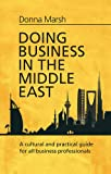Doing Business in the Middle East (Inspector Carlyle)
