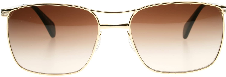 Paul Smith 4049 506813 Doré Glover Aviator Sunglasses Lens Category 3   Amazon.fr  Vêtements et accessoires 8e9a94b37cb2