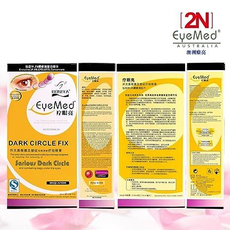 EyeMed 2n Anti Dark Circle Eye Cream Effective Under Eye Dark Circle