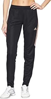 : adidas Women's Tiro 13 Training Pant Dark Shale