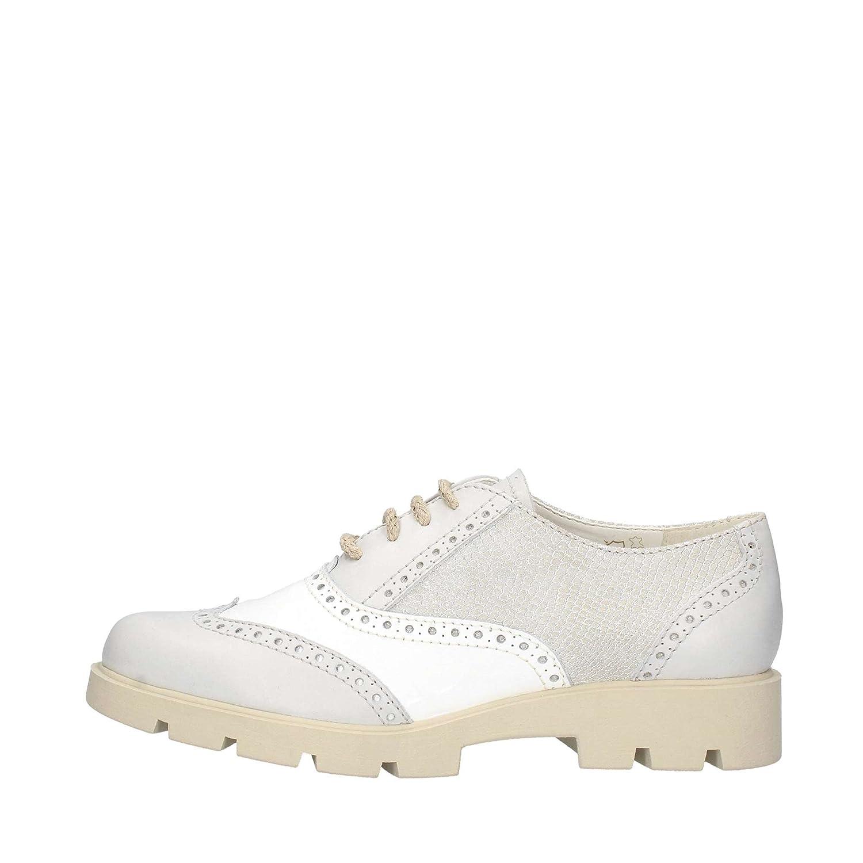 The Blanc Flexx B01LZ95W51 Lunatic Lace up Shoes 42 Femme Blanc 42 - 7cabbb7 - piero.space