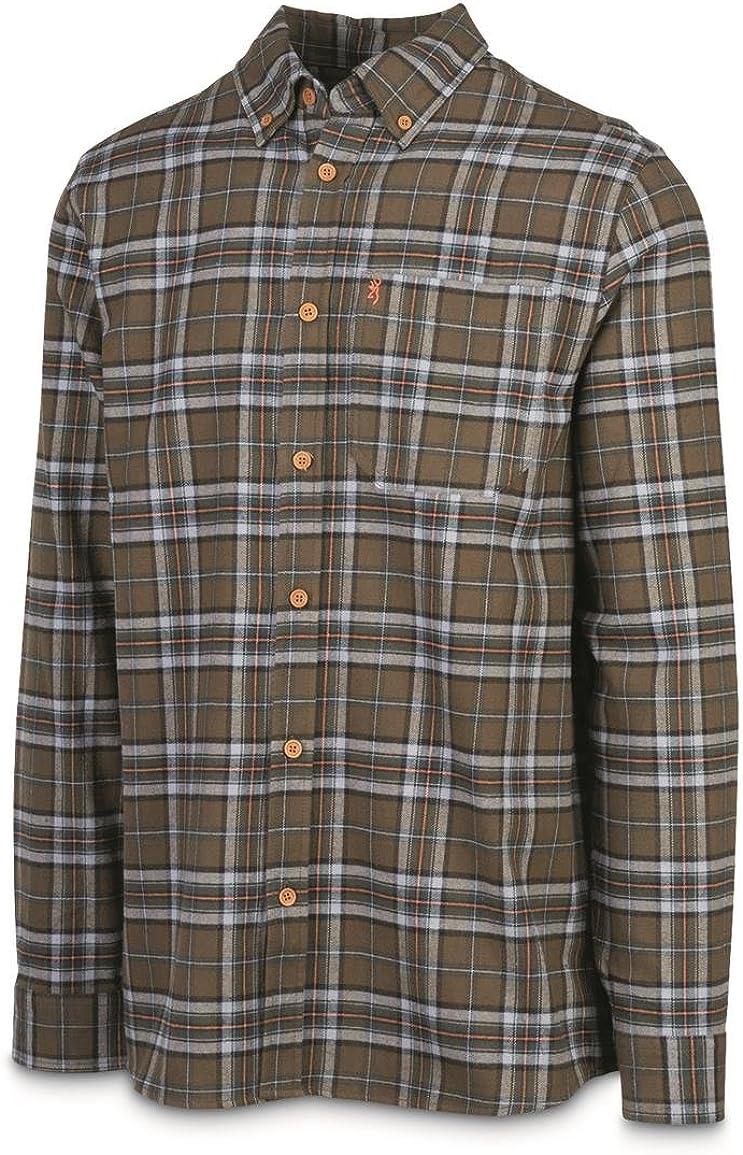 Browning Mens Crawford Shirt